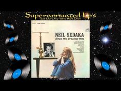 NEIL SEDAKA sings his greatest Side One