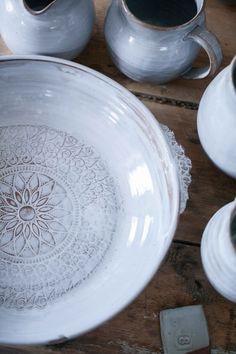 Ceramic Tableware, Ceramic Bowls, Ceramic Pottery, Pottery Art, Stoneware, Kitchenware, Pottery Sculpture, Sculpture Clay, Clay Studio