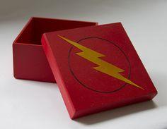 Caixa MDF - Flash - Comprar em Pietro Artesanatos