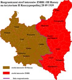File:Soviet and German sphere of influence in the Second Polish Republic according to Soviet-German agreement 28 09 1939.PNG - Wikimedia Commons