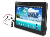 Wespro 10″ Android PC Tablet with 3G