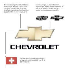 chevrolet significado e historia del logo