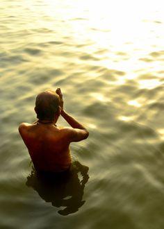 Varanasi, India by Lan Choi on 500px