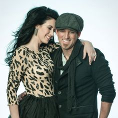 Thompson Square is coming to #Spokane #NQRCconcerts May 16!