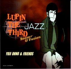 lupin the third jazz - Google 検索