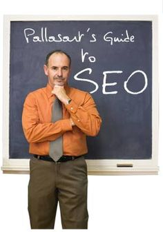 Pallasart's Guide to Search Engine Optimization