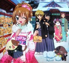 Mermaid Melody, Tokyo Mew Mew, Gekkan Shoujo Nozaki Kun, Shugo Chara, Kaichou Wa Maid Sama, Kawaii, Cardcaptor Sakura, Anime Shows, Sailor Moon