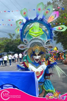 Street and Arena Dance Competition Barangay Category Result Masskara Festival, Original Music, Competition, Champion, Awards, Concept, Dance, Costumes, The Originals