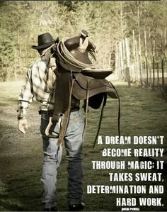 Western Quotes, Cowboy Quotes, Feelings Words, Qoutes, Instagram Posts, True Grit, Cowboys, Wisdom, Inspirational