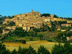 Guardistallo, Toscana. Italy