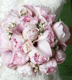 romancing the bouquet