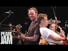 """Down"" - Bonus Feature From Live At The Garden - Pearl Jam"