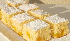 Serbian Recipes, Recipe Of The Day, Bread Baking, Tray Bakes, Cornbread, Baking Recipes, Cheesecake, Deserts, Pasta