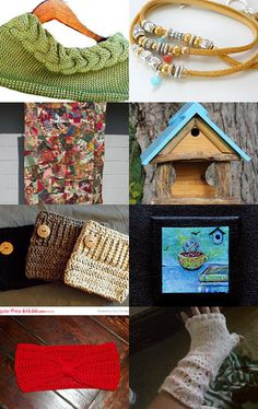 Heart Warmers by Hope on Etsy--Pinned with TreasuryPin.com