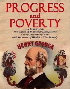 Buy Progress and Poverty: An Inquiry into the Cause of Increase of Want with Increase of Wealth: The Remedy by Henry George and Read this Book on Kobo's Free Apps. Discover Kobo's Vast Collection of Ebooks and Audiobooks Today - Over 4 Million Titles! Evergreen Book, Books To Read, My Books, Cause And Effect, Classic Books, Nonfiction, Wealth, Audiobooks, This Book