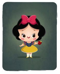Cute Disney  Snow White PRINTS &amp POSTERS cakepins.com