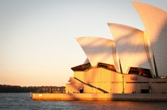 Upcoming Feature Film to Chronicle the Trials and Tribulations of Jørn Utzon and the Sydney Opera House