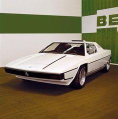 1976 Ferrari Rainbow