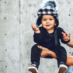 """LITTLE BIPSY®️ on Instagram: """"🖤GIVEAWAY🖤 . We are so excited to team up with @george_hats to style your babe this Fall with a $75 credit to George Hats and Little Bipsy…"""" George Hats, Baby George, Cute Baby Pictures, Baby Photos, Baby Boy Fashion, Kids Fashion, Cute Kids, Cute Babies, Freddie Reign"""