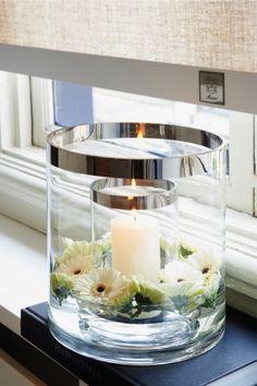 Rivièra Maison Webstore - Accessoires | Kaarsenhouders | Windlichten Groot | Double Hurricane Rivièra Maison