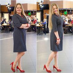 High heels gabor
