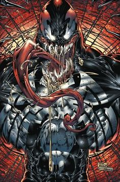 Venom by Angel Medina