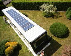 solar panels awesome!