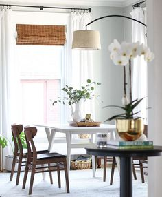 diy dining space