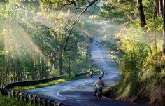 #DaLat, #Vietnam