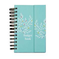 Budget Book | Boxclever Press