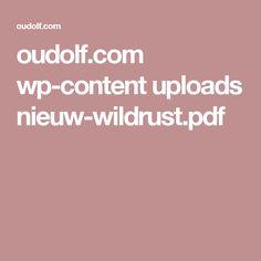 oudolf.com wp-content uploads nieuw-wildrust.pdf