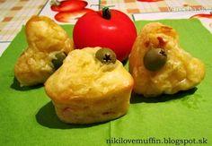 sunkovo syrove muffiny