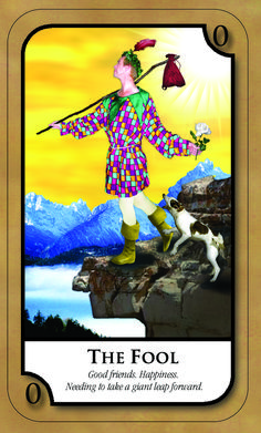 #SimplyTarotCard for Saturday 4th March 2017 THE FOOL Good friends. Happiness. Needing to take a giant leap forward. Join our news letter @ www.amandahallpsychic.com.au Lots of events and great special prices on products and services.  Like our FB Page https://www.facebook.com/amandahallpsychic/ Twitter: PsychicAmandaH Intsagram psychicamandah Pinterest:PsychicAmandaH Google+ : https://plus.google.com/u/0/
