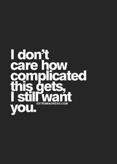 Need. #aym