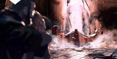 Batman vs Superman - Liberadas novas imagens e artes conceituais do filme! - Legião dos Heróis