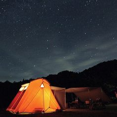 A night spent under the Big Dipper is worth missing that Amazon Prime rental you have on hold back home.