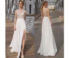 Prom Dress, Lace Dress, Long Dress, Chiffon Dress, High Neck Dress, Long Lace Dress, Prom Dress 2017, Lace Prom Dress, High Slit Dress, Long Chiffon Dress, Long Prom Dress, Sleeveless Dress, Dress Prom, Slit Dress, Lace Long Dress, High Neck Lace Dress, High Neck Prom Dress, Long Slit Dress
