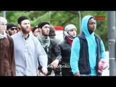 w Polsce są już Terroryści Wszystkim Wam utniemy łby!