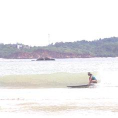 Surf and Yoga Retreats in Sri Lanka brought to you by Kori and Santosha Society