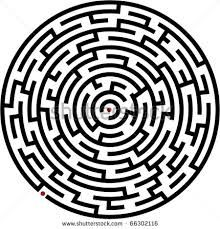 Image result for maze tattoo