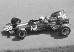 LOTUS 49 Pete Lovely 1970 Race of Champs (a).