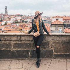 Anetless: Cestovní deníčky: Pět dnů v Portu Book Of Life, Blog, Fashion, Moda, Fashion Styles, Blogging, Fashion Illustrations