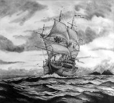 MyWay Sailing Ships, Boat, Boats