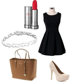 """""""date night"""" by excellentem ❤ liked on Polyvore"""