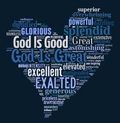 Devocional Luz para os meus pés: Deus é bom!
