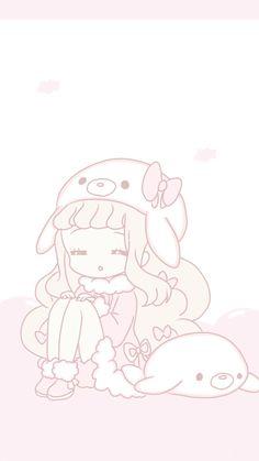 Mais fotinhas Ddlg/MdLg e ageplay - ❤️ Ni ❤️ - Page 2 - Wattpad Pink Wallpaper Anime, Cute Pastel Wallpaper, Soft Wallpaper, Kawaii Wallpaper, Kawaii Chibi, Kawaii Art, Anime Chibi, Kawaii Anime, Anime Art