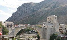 Mostar (Foto Federica Toè)