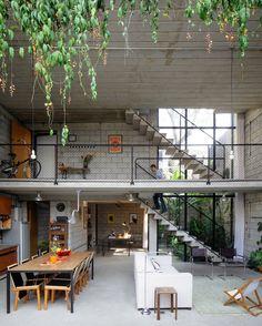 Top 10 Urban Homes #Architecture, #Home, #Urban