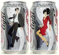 Coca-Cola Light in Russia #cocacola