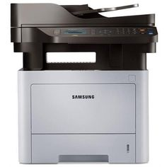 Samsung ProXpress SL-M3370FD Laser Multifunction Printer - Monochrome - Plain Paper Print - Desktop SL-M3370FD/XAA -- Awesome products selected by Anna Churchill